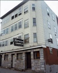 REMEMBER WHEN: The El Morocco, a Worcester Gem!
