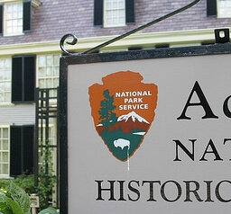 adams national historical park by bestinquincy.com