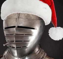 medieval-merriment-santa-hat
