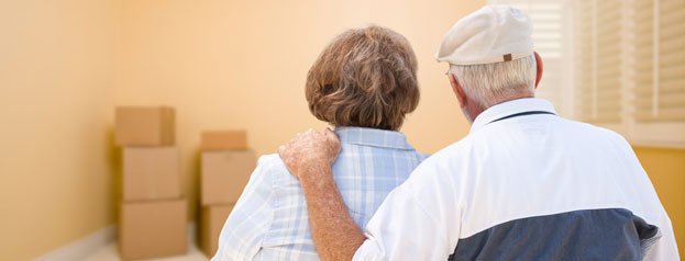why people move to senior living communities