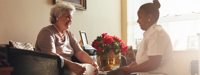what services are usually included in assisted living