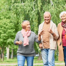 benefits of social activities for seniors