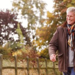 active retirement communities